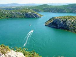 Scardona Bay Resort - Croatia