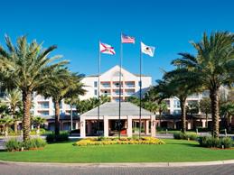 Wyndham Bay Point Resort - Panama City, Florida