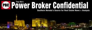 Power Broker Confidential