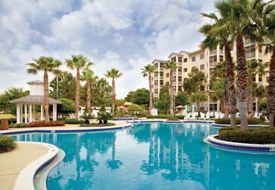Panama City Beach Hotels >> Cbre Hotels Arranges Sale Of Wyndham Bay Point Resort In